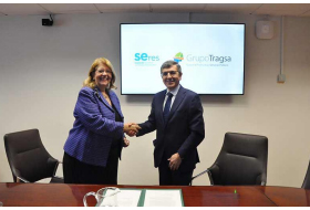 Grupo Tragsa, en el patronato de la Fundación SERES