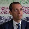 Entrevista a José María Palomares, Director de Comunicación y Relaciones Institucionales de Universidad Europea.