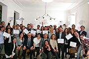 Primer taller de co-creación de Generación SISI