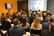 El 77% de los directivos ven a las empresas como agentes de cambio social