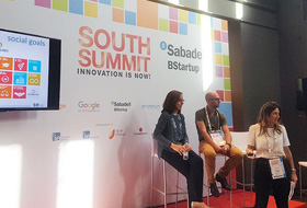 South Summit 2016. Innovation is now!