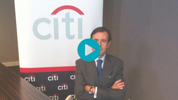 Entrevista a Julio Carlavilla, Director de Comunicación de Citi en España.
