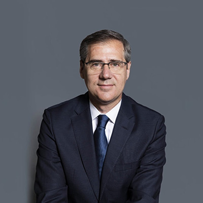 Ignacio Madridejos