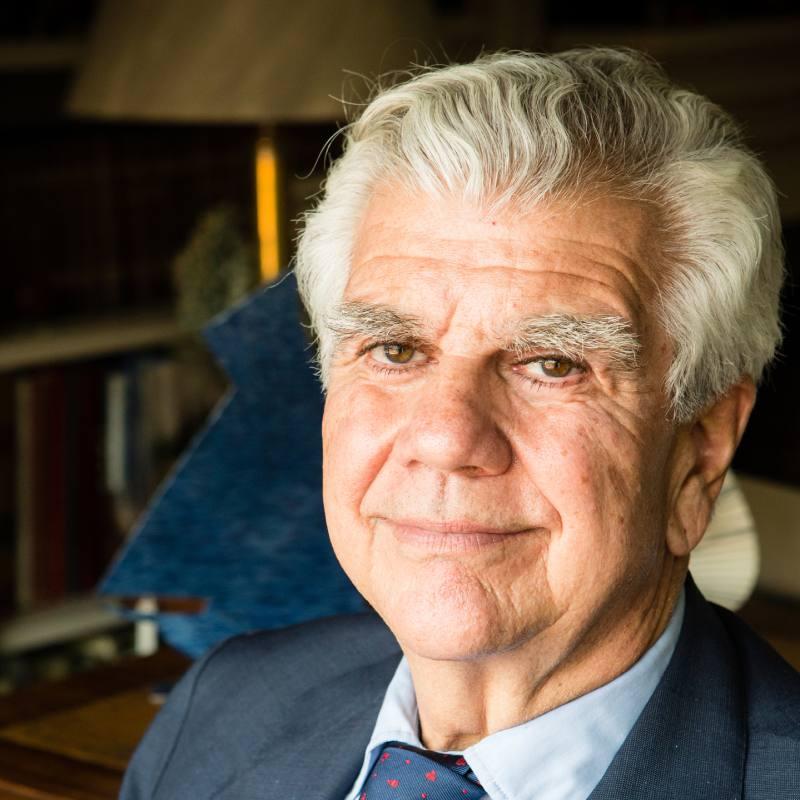 Ignacio Muñoz Pidal