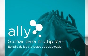 ally, collaborative projects between companies with social impact
