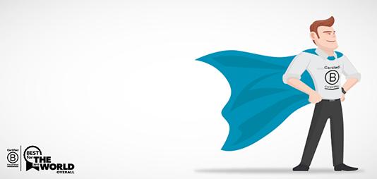 Coherencia y pasión, dos claves para una nueva generación de empresas: las B Corp