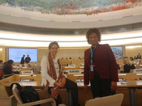 Aprendizajes del VIII Foro de las Naciones Unidas y Derechos Humanos