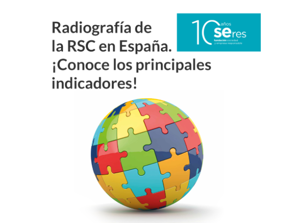 14 mil proyectos de RSC en 2018: las empresas españolas, comprometidas con la RSE
