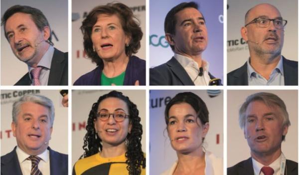 Directivos y expertos en impacto social analizan el propósito empresarial del futuro