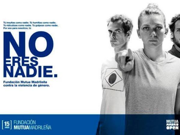 Erradicar la violencia de género, el compromiso para Mutua Madrileña