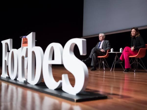 Forbes Summit `Reinventing Spain´