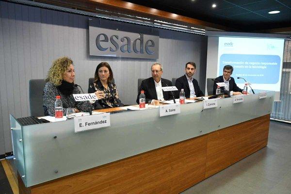 Las nuevas tecnologías y la innovación empresarial incrementan la competitividad en modelos de negocios con carácter social
