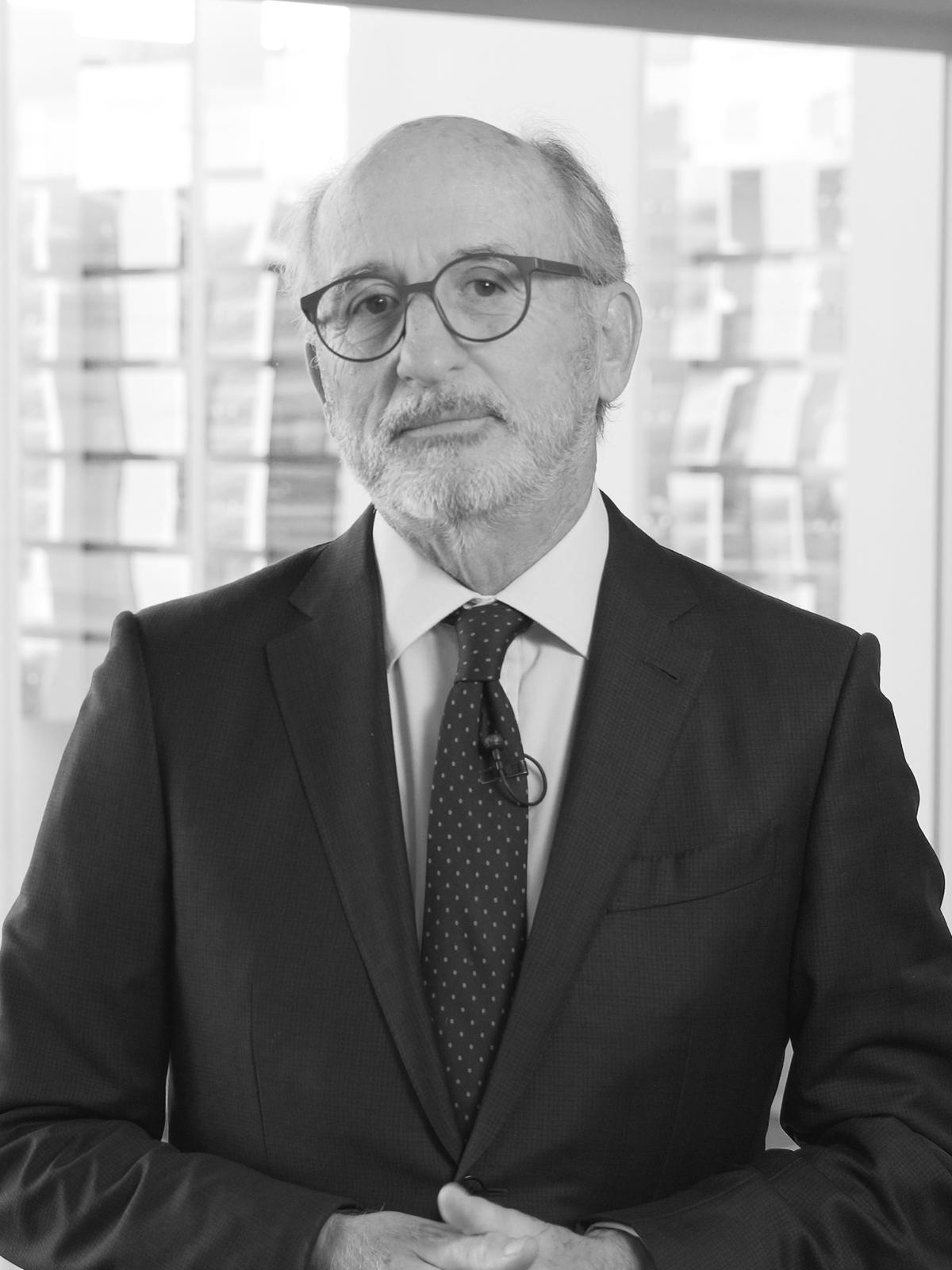 Antonio Brufau, presidente de Repsol, sobre el #10AniversarioSERES.