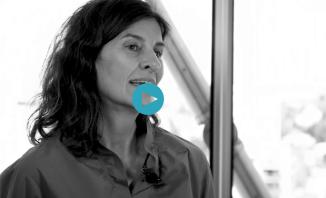 Elena Valderrábano, directora de Negocio Responsable de Telefónica, sobre los #10AñosSERES.