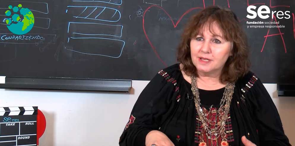 Entrevista a Leslee Udwin, fundadora de Think Equal