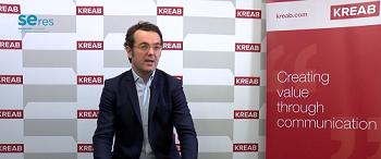 Entrevista Miguel Ferrer, director de asuntos públicos en economía digital de KREAB