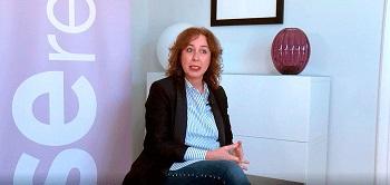 Entrevista a Nuria Ramírez, directora de sostenibilidad de H&M