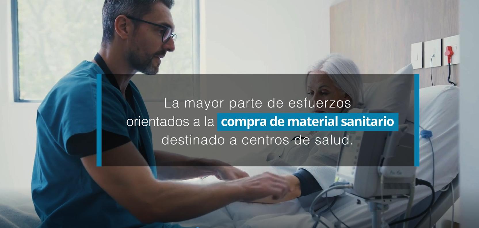 Informe #SERESResponsables, impacto social de las empresas frente a la COVID - 19