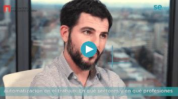 En el Día de los Derechos Humanos, entrevistamos a Rafael Merino, director de proyectos de Fundación Pombo, sobre la inclusión de la ética en la transformación digital que atraviesan hoy las empresas.