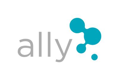 Logo Ally