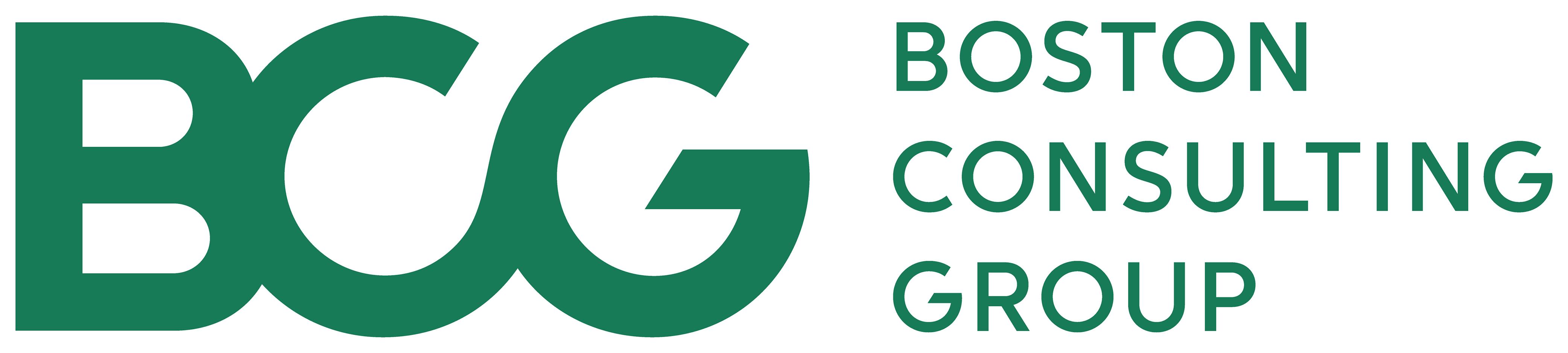 Logo BCG