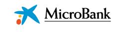 Banca ética MicroBank la caixa