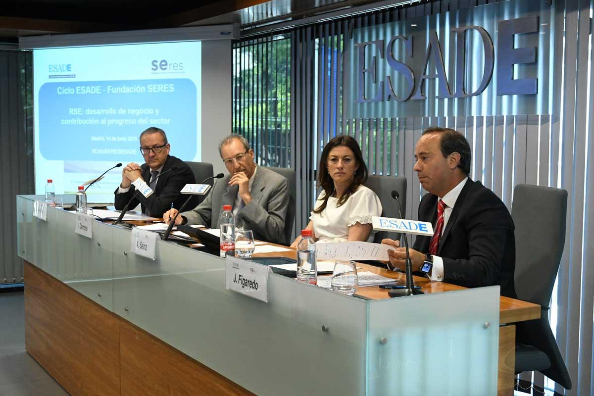 RSE: desarrollo de negocio y contribución al progreso del sector