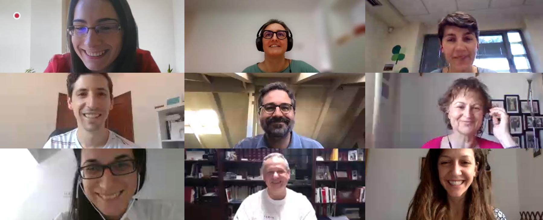 #SERESResponsables, Tercer encuentro con emprendedores sociales
