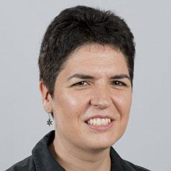Pilar Daranas
